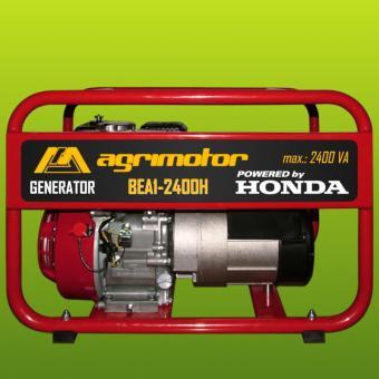 BEA1-2400H áramfejlesztő